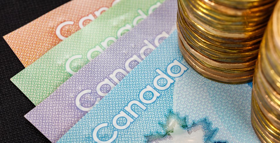 The History of the Canadian Dollar